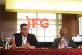 BUMN Holding perasuransian-penjaminan IFG cetak laba Rp2,2 triliun