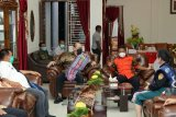 Ketua DPD RI dorong Sumba Barat Daya fokus sektor pertanian