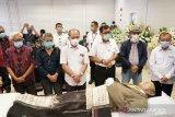 Menkumham Yasonna Laoly sampaikan duka cita wafatnya Prof Muchtar Pakpahan
