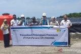 Bertambah lagi, pengusaha tambak udang beralih ke layanan premium PLN