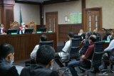 Mantan Dirut PT BTN didakwa rugikan keuangan negara hingga Rp279,627 miliar