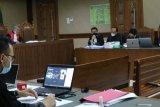 Juliari akui beri Rp536 juta kepada Ketua DPC PDIP Kendal
