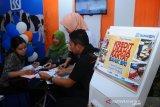 Kanwil BRI Palembang kejar target penyaluran KUR UMKM