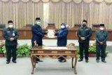 Pemkab Barito Utara kembali ajukan dua raperda ke DPRD