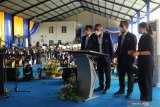 Ahmad Ali resmikan kantor DPW Partai Nasdem Sumsel