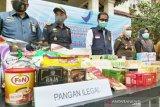 BPOM Palu intensifkan pengawasan pangan olahan selama bulan Ramadan