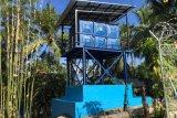 Kementerian PUPR tuntaskan konstruksi 6 sumur berenergi matahari di Sulbar