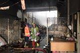 Tiga gudang terbakar di kawasan industri Batam dalam sebulan