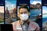 Wisatawan nusantara kunci pemulihan ekonomi pariwisata Indonesia