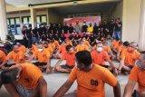 Polisi tangkap tahanan BNN Jambi yang kabur jebol sel