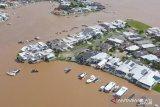 Sydney hadapi bencana banjir terparah, Australia akan evakuasi ribuan orang