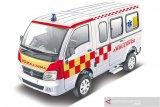 Tata Motors hadirkan ambulans mini bermesin 800cc