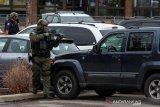 Penembakan massal kembali terjadi di AS, 10 orang tewas termasuk polisi
