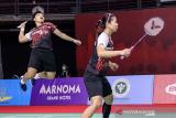 Hasil pemain Indonesia di hari pertama Denmark Open 2021