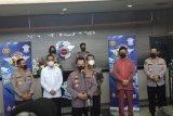 Kapolri Listyo Sigit pimpin peluncuran tilang elektronik nasional