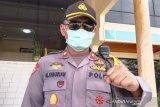 Polisi selidiki motif pembongkaran makam jenazah COVID-19 di Palangka Raya