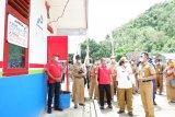 Pemkab Gunung Kidul membangun sub penyaluran BBM di kawasan Sadeng