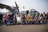 LPEI biayai ekspor pesawat CN-235  senilai Rp354 miliar