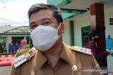 Harga singkong di Lampung Tengah disepakati Rp900 per kilogram