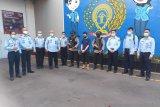 Kemenkumham pindahkan narapidana tersangkut narkotika ke Nusakambangan
