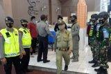 Polda Sumatera Utara tindak 38 tempat usaha melanggar prokes