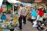 Gelorakan Kampung Sehat 2, Polri-TNI ajak masyarakat sadar dan peduli prokes