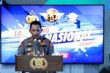 Baru diluncurkan, sudah ada 1.200 pengendara kena tilang elektronik di Pekanbaru