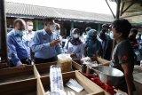 Wabup: Harga bahan pokok di Sleman stabil menjelang Ramadhan
