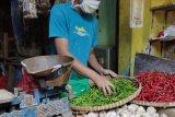 Lampung berencana adakan pasar murah untuk stabilkan harga bahan pokok