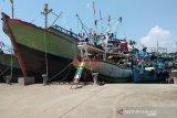 Nelayan Pekalongan kembali melaut