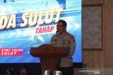 Kapolda Sulut: ETLE  dikembangkan di  kabupaten dan kota
