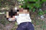 Mayat perempuan kondisi mengenaskan ditemukan di pantai pasir putih Poto Tano