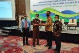 BPJamsostek-Kejati Lampung evaluasi penanganan hukum bidang Datun