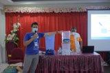 Plan Indonesia latih  warga NTT manfaatkan teknologi sanitasi