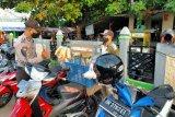 Polri-TNI bersinergi ajak masyarakat Lotara sadar dan peduli prokes COVID-19