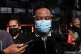 KPK konfirmasi Andi Sudirman terkait berbagai proyek pengadaan di Sulsel