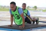 Lanud  Sam Ratulangi  lakukan tes kesamaptaan personel