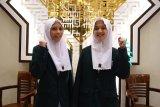 Dua pelajar MTs NU Banat Kudus raih medali emas lomba internasional