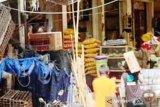 BBPOM Palembang kembali  temukan pangan berfomalin di pasar
