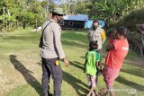 Kapolres Tolikara perintahkan anggota sambangi warga setiap hari