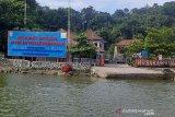Ketika COVID-19 mulai melanda lapas di Pulau Nusakambangan