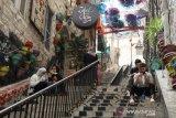Mantan Putra Mahkota Yordania Hamzah dalam tahanan rumah