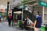 Perda KTR Yogyakarta berlaku sejak 2018 belum menerapkan sanksi denda