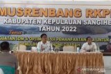 Bupati Sangihe:  Pejabat agar melayani warga dengan tulus