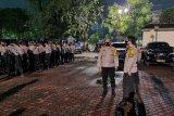 Polda Jatim siagakan 1.150 personel amankan kericuhan Kongres XXXI HMI