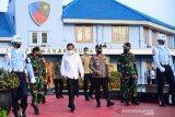 Presiden perintahkan Menhub tambah dua penerbangan ke Bandara Kuabang Maluku Utara