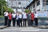 Pemkab Bengkalis ajak Pelindo kelola pelabuhan daerah