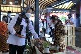 KPK jadwalkan periksa Wali Kota Batu Dewanti Rumpoko soal kasus gratifikasi 2011-2017