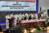 PSU Pilkada tiga kabupaten wujudkan demokrasi di Papua