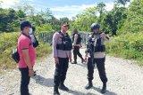 Polres Yahukimo minta warga waspada setelah kasus penembakan OTK